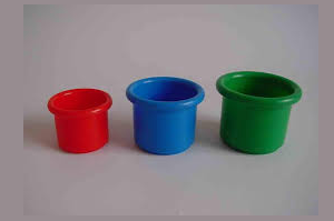 Injection Moulding Mould