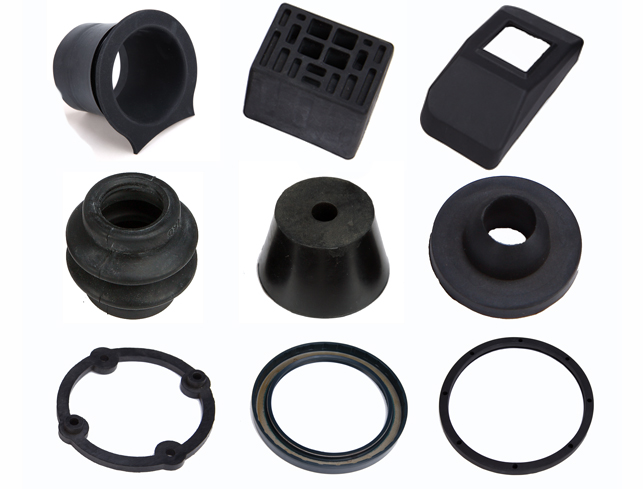 Rubber Die Making : Investment Casting die Maker, Precision Job Work in Ahmedabad